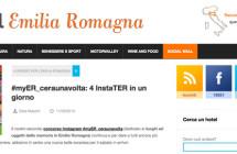 Le tradizioni dell'Emilia Romagna in un clic. Sei passeggiate fotografiche sabato 16 marzo