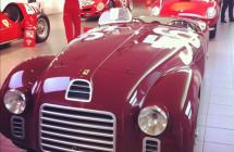 """Sabato 30 marzo a Rai 3 """"Metropoli""""  viaggio a 360 gradi nell'universo Ferrari"""