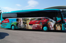 Workshop a Parma e due educational tour con 20 bus operator di 11 paesi europei