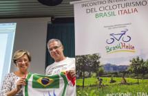 Il Brasile punta sull'Emilia Romagna come meta di vacanze cicloturistiche