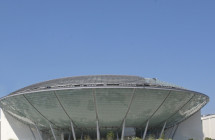 Congressi: l'Emilia Romagna si presenta a Las Vegas