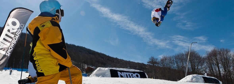 "Emilia Romagna e Toscana allo ""Ski and Snowboard Show"" di Londra ..."