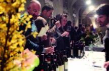 """Wine Food Festival con """"Ambra"""", un """"Prete"""" gigante, Albana e Sangiovese"""