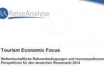 Reise Analyse 2014