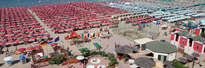 Estate 2014: l'Emilia Romagna a Budapest promuove l'offerta turistica della Riviera