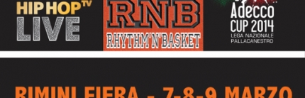 RNB Rhythm'n'Basket