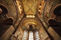 Ravenna capitale mondiale del mosaico: reportage di una TV degli Stati Uniti