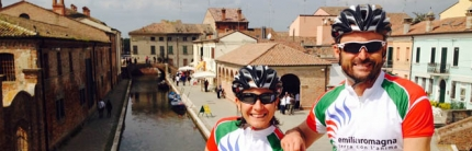 "Emilia Romagna: cicloturismo e Nove Colli protagonisti del reality ""The Coach"" su Bike Channel"