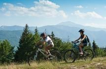 Mountain bike: l'Emilia Romagna conquista i cicloturisti argentini