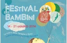 """Riviera dell'Emilia Romagna in festa per sette giorni dal 14 al 21 giugno per """"Il Festival dei Bambini"""""""