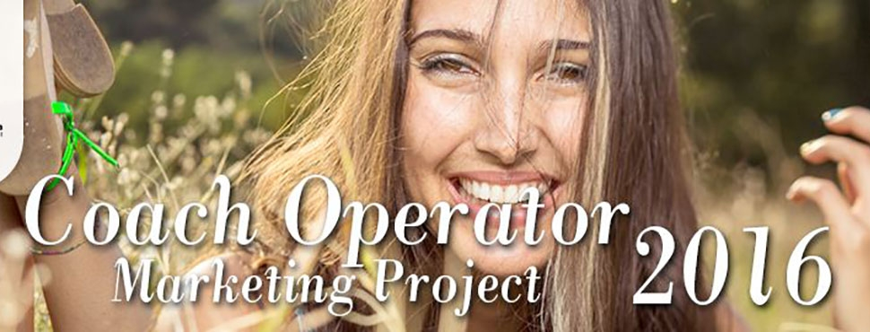 Coach Operator Marketing Project