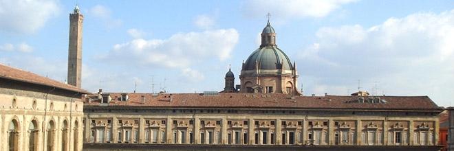 """""""Bologna e Ferrara città a misura d'uomo"""": reportage delle guide francesi Routard"""