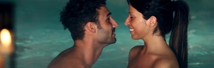 San Valentino alle Terme dell'Emilia Romagna Benessere termale avvolti dalle benefiche acque