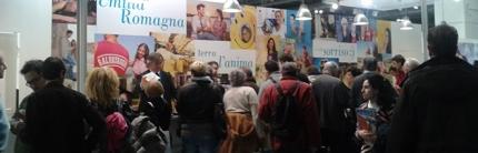"""L'Emilia Romagna con 41 operatori presenta alla BIT le """"mille"""" proposte del turismo regionale"""