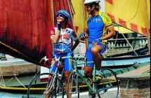 L'Emilia Romagna al Toronto Bicycle Show per promuovere la ricca offerta di vacanza bike