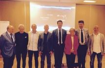 Gran Fondo del Capitano: Bagno di Romagna diventa capitale internazionale dei bikers