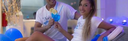 Il 13 giugno La Notte Celeste colora la Via Emilia Le Winx fra i 100 eventi della festa delle Terme