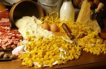 La Food Valley dell'Emilia Romagna si presenta a Londra e Francoforte