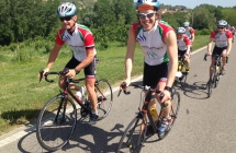 Da Australia e Canada in Emilia Romagna per scoprire le bellezze dell'offerta cicloturistica