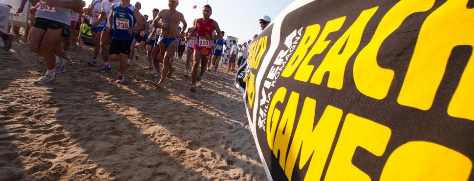 Riviera Beach Games