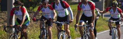 """Dall'Australia per """"studiare"""" l'offerta cicloturistica dell'Emilia Romagna"""