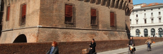 Città d'arte e sapori enogastronomici unici: sei reporter del Regno Unito in Emilia Romagna