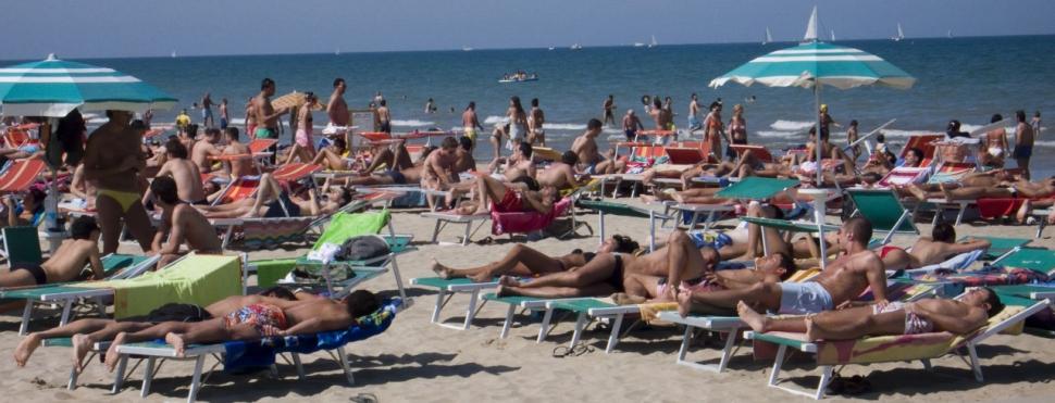 Cresce il turismo in Emilia Romagna!