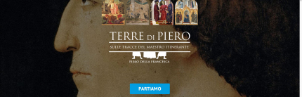 Terre di Piero della Francesca: la promozione turistica abbatte i confini