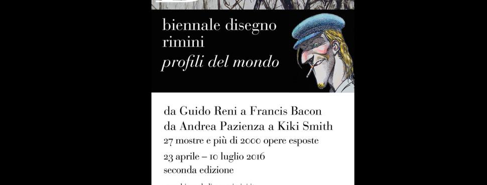 Rimini torna capitale del Disegno