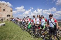 Cicloturismo: da Regno Unito, Australia, Norvegia tre eductour di operatori in Emilia Romagna