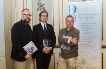Rimini torna capitale del Disegno 27 mostre e 2.000 opere per la 2a edizione della Biennale, da Reni a Bacon, da Chini a Sironi,  da Fellini a Pazienza