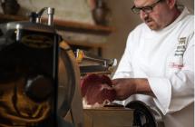 Il corso di norcineria dello chef Spigaroli Premiato in Germania come miglior viaggio 2016