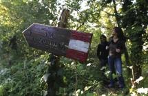 Turismo dei Cammini: dalla Regione una nuova Cartoguida  e un'imminente Convenzione con la Conferenza Episcopale