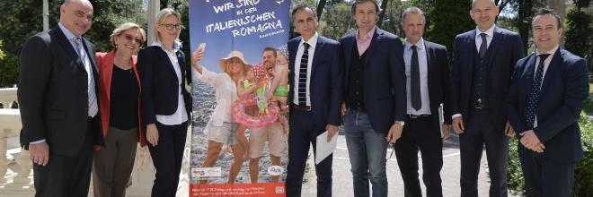 Germania e Riviera Romagnola più vicine: da giugno DB-ÖBB EuroCity Monaco-Rimini