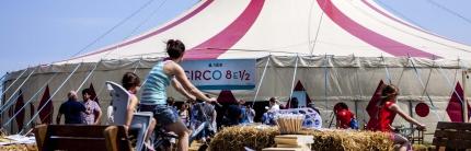 Bottura e i più grandi talenti della cucina internazionale a Rimini per 'Al méni': il Circo 8 e 1/2 dei sapori