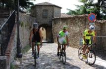Bike experience: da Belgio e Regno Unito per un eductour sulle strade della Romagna