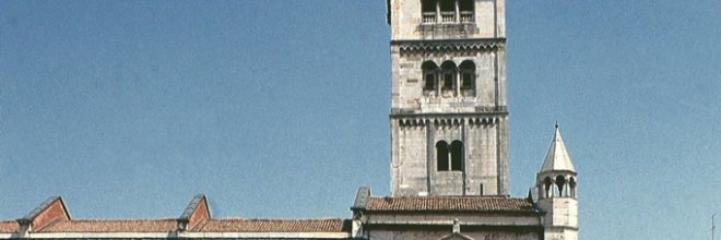 Reporter dal Regno Unito in Emilia Romagna tra città d'arte ed eccellenze enogastronomiche