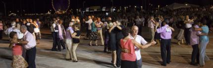 """Sabato 23 luglio in tutta la Romagna è la """"Notte del Liscio"""":  sui palchi orchestre tradizionali, giovani band e Goran Bregovic"""