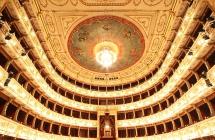 """A Londra Parma e il suo """"Festival Verdi 2016""""  si presentano a stampa e tour operator"""