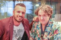 Sabato 23 a Rimini Goran Bregovic mattatore della Notte del Liscio nel resto della Romagna più di trenta appuntamenti E domenica all'alba concerto liscio in spiaggia a Cesenatico