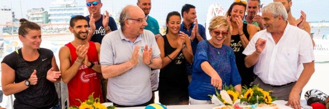 Riviera Beach Games 2016: aspettando Rio dal 29 al 31 luglio le Olimpiadi sono in Romagna