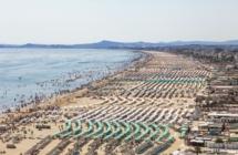 Turismo, primi 8 mesi del 2016 col segno piu' in Regione E sulla Riviera Romagnola crescono gli ospiti stranieri