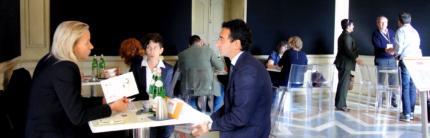 """Al Teatro Galli va in scena il food & wine tourism: workshop tra 60 buyer stranieri e 100 seller per """"Good"""""""
