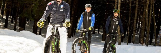 Le novità e vacanze neve di Emilia Romagna e Toscana  In anteprima dal 29 ottobre a Skipass di Modena