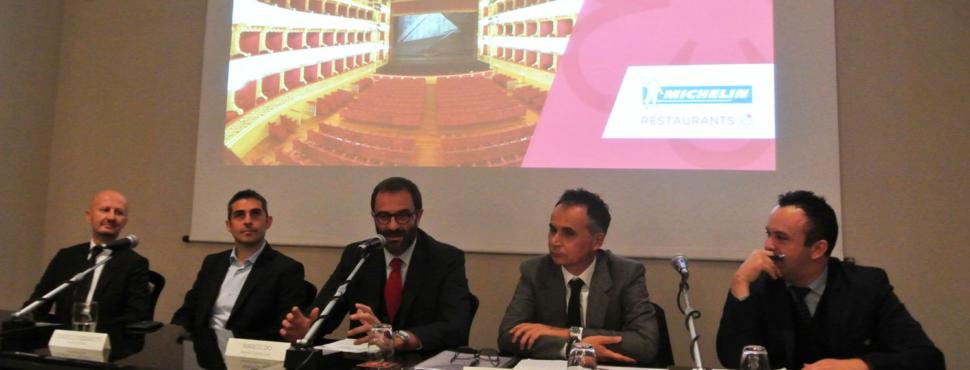 La Guida Michelin sceglie l'Emilia Romagna