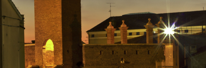 Wiki Loves Monuments, Emilia Romagna sul podio:  2° posto, cinque foto finaliste e il primato degli uploaders
