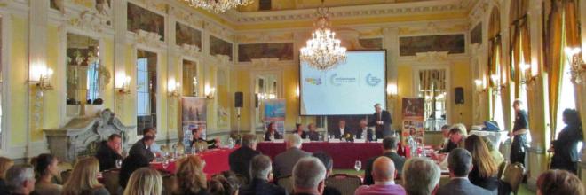 La Romagna si presenta alla stampa e agli operatori turistici di Innsbruck