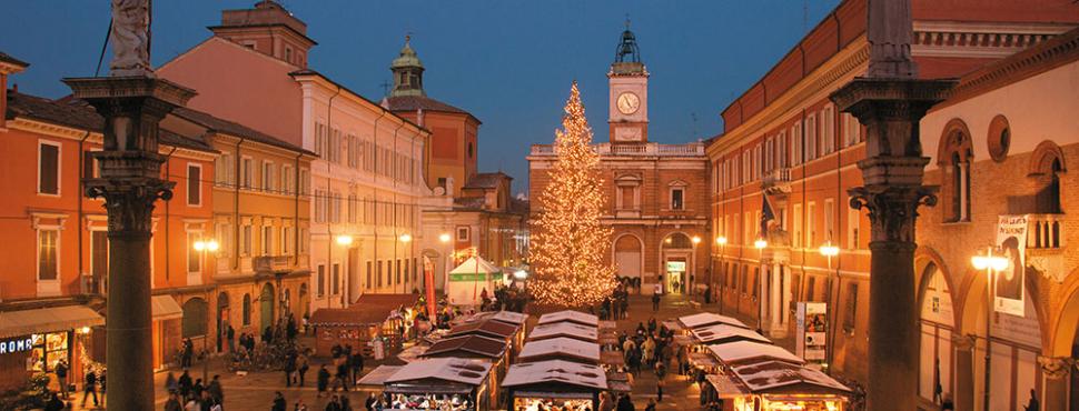 Aspettando il Natale in Emilia Romagna