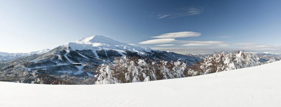 La Montagna dell'Emilia Romagna