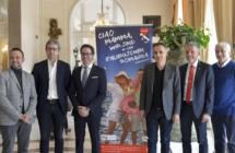 La Romagna torna a parlare tedesco:  al via la nuova Campagna Promozionale Germania 2017
